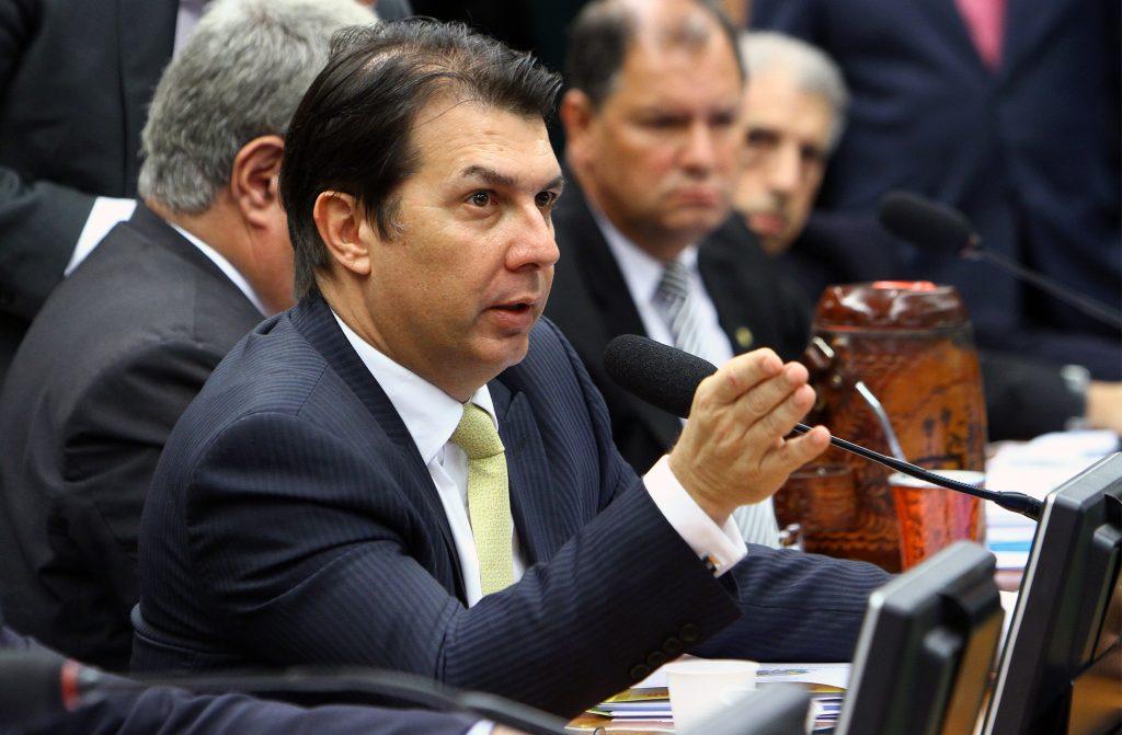 Deputado Arthur Maia (DEM/BA). Foto: Billy Boss/Câmara dos Deputados