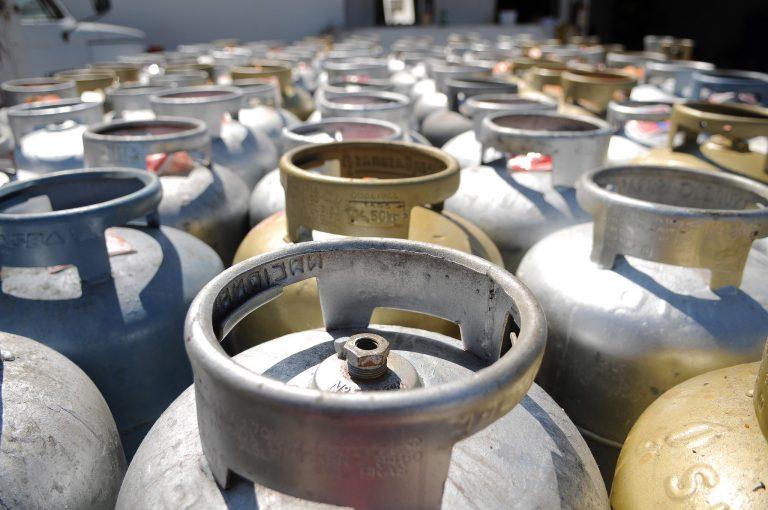 mercado de gás