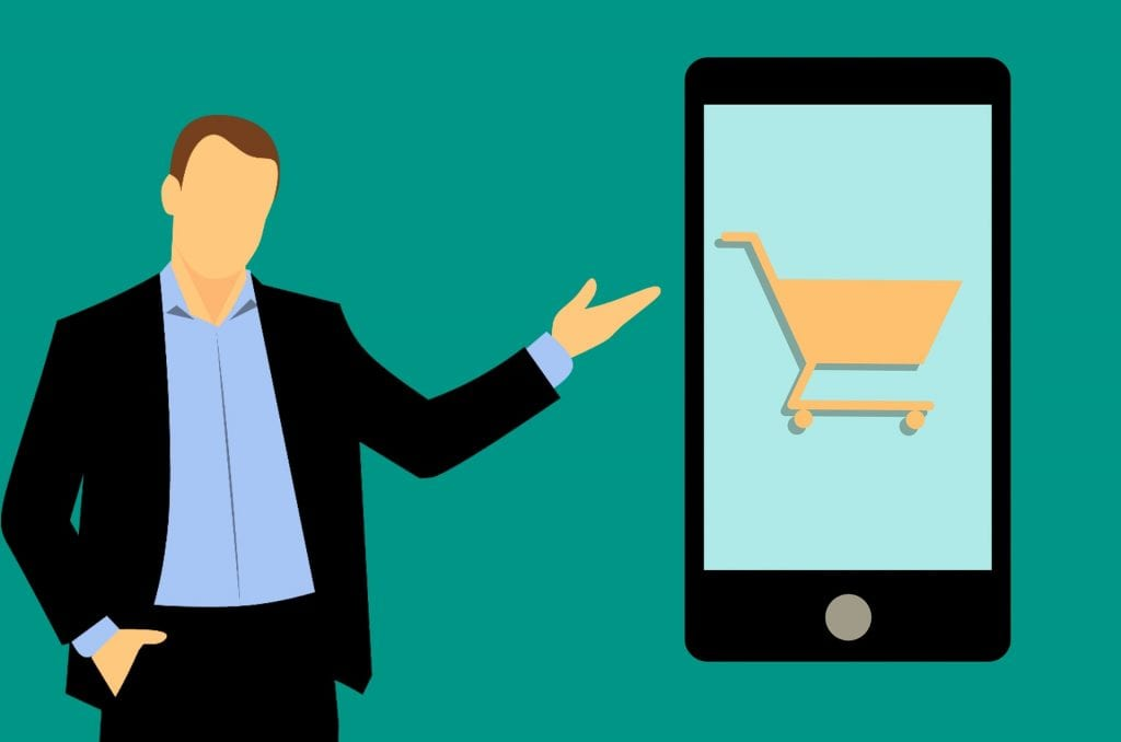 mercados digitais, competição
