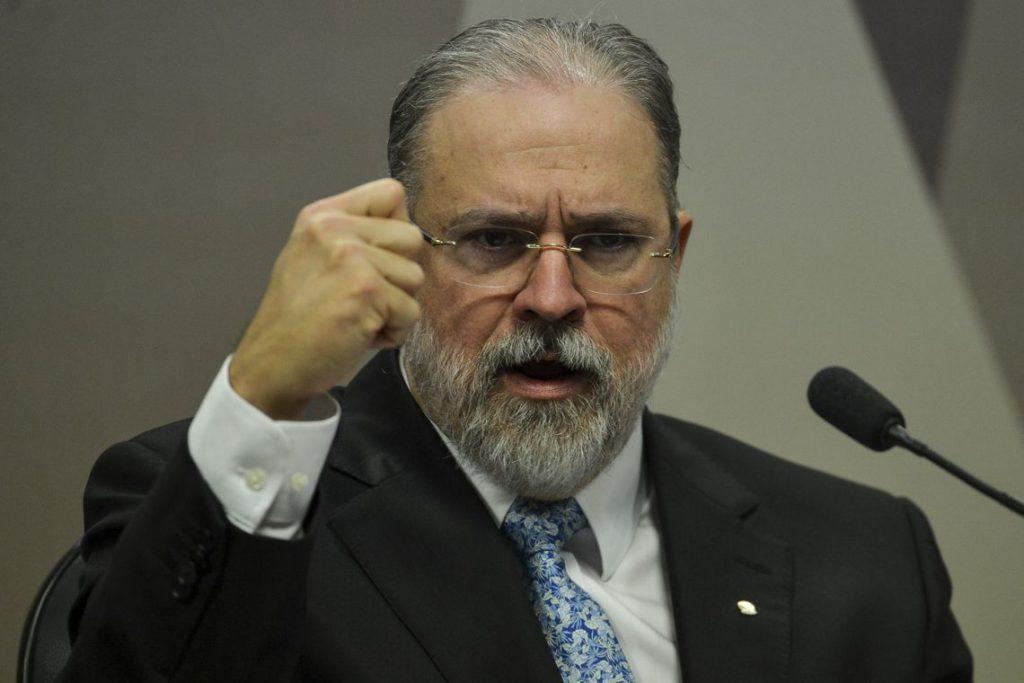 estado de defesa Augusto Aras pgr coronavírus
