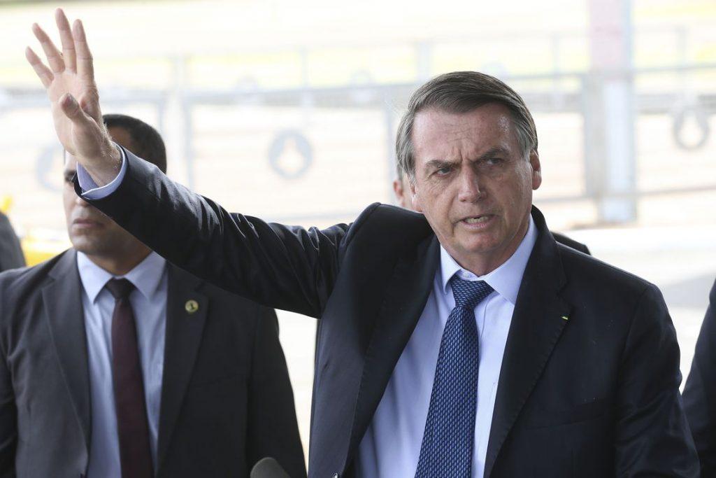 TCU Bolsonaro