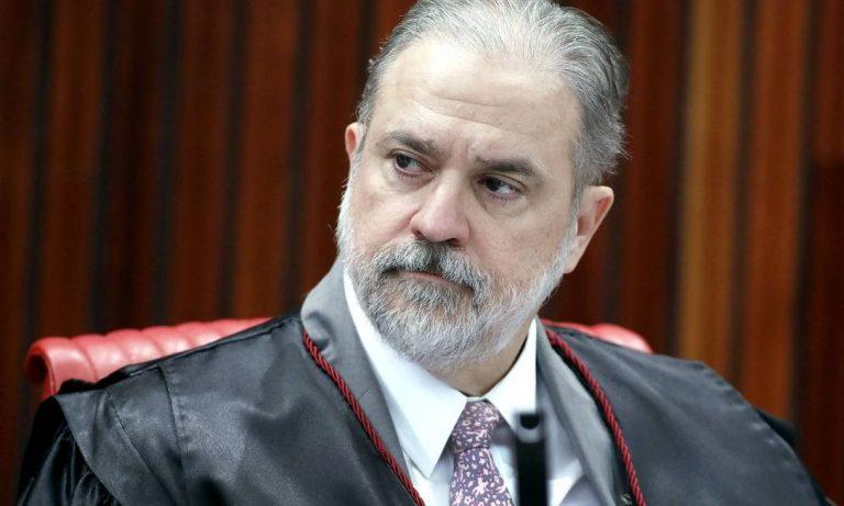 Augusto Aras