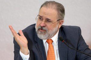 Augusto Aras, pgr