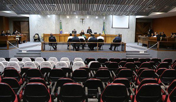 juiz de garantias legítima defesa da honra