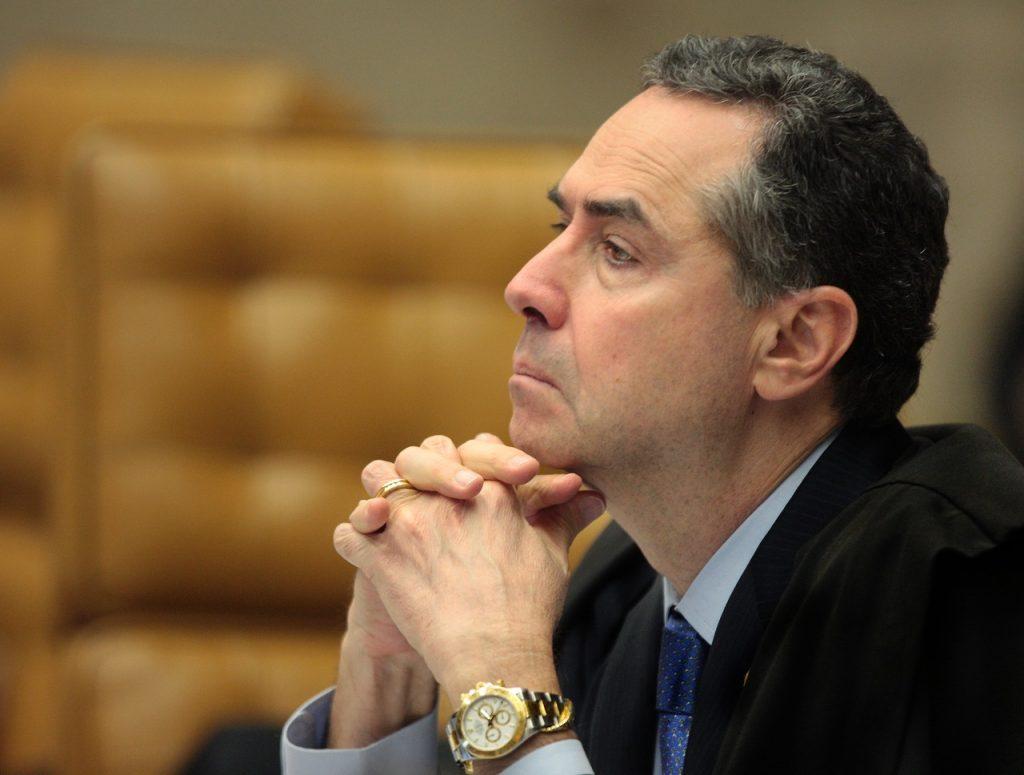 segunda instância; Luís Roberto Barroso