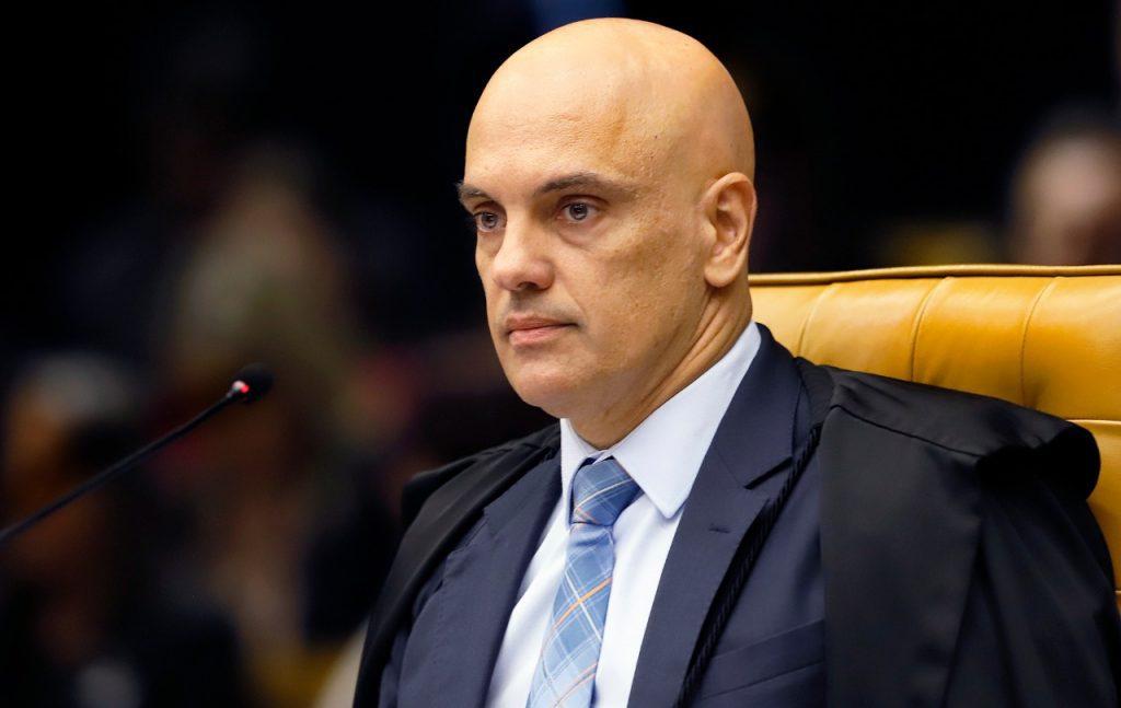 adpf, ipi Alexandre Ramagem, Polícia Federal Moraes