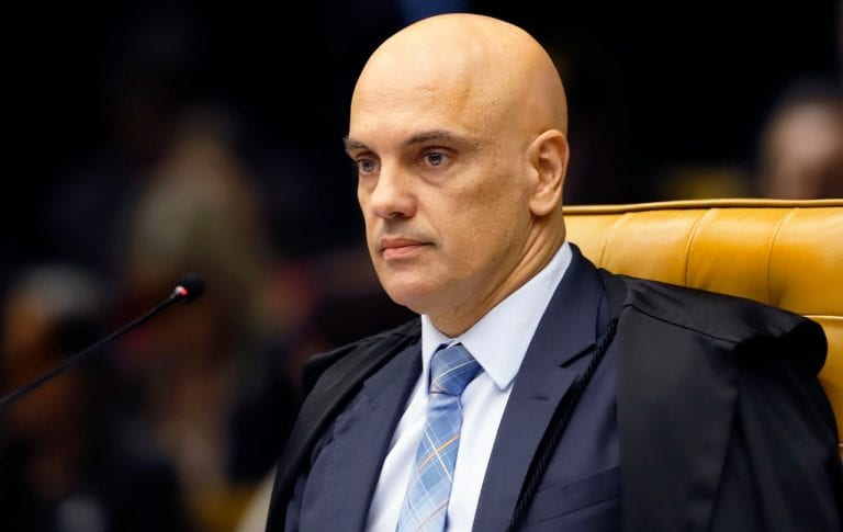 Moraes pede vista e suspende análise de ações sobre desempate pró-contribuinte no Carf
