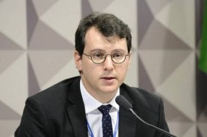 Gabriel Barros, economista do BTG