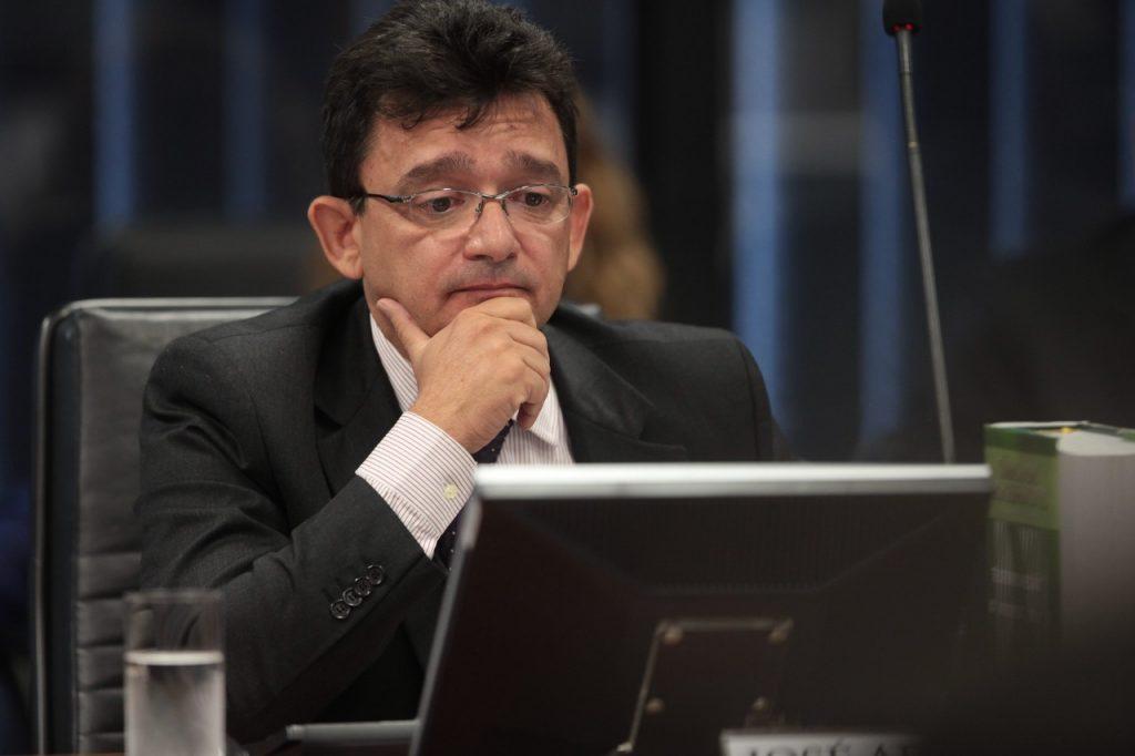 José Adonis inquérito do STJ