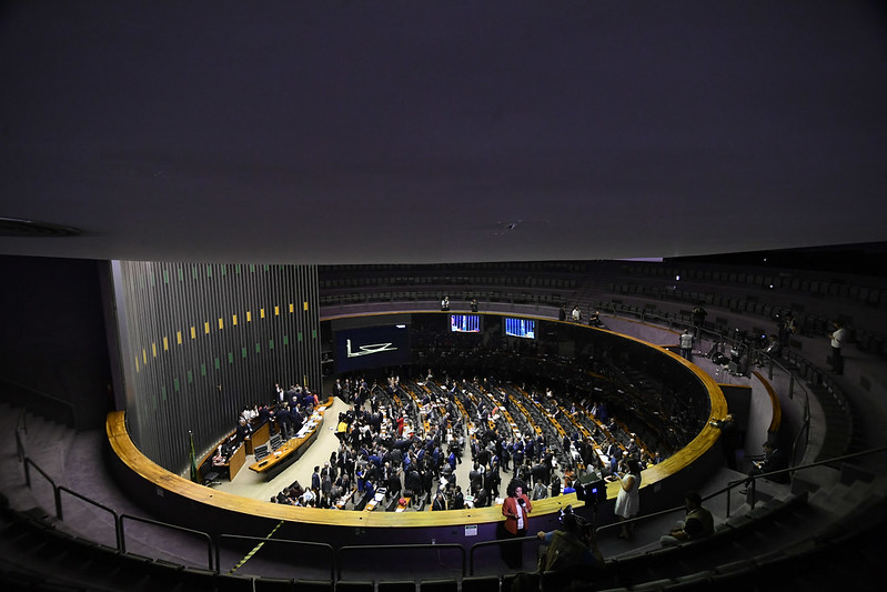 nova CPMF erro legislativo votação ploa