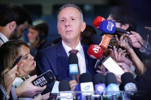 Deputado Agnaldo Ribeiro, relator da reforma tributária aliquota reforma tributaria