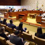 stf ao vivo Plenário do Supremo Tribunal Federal stf coronavírus