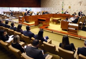 stf ao vivo Plenário do Supremo Tribunal Federal stf coronavírus