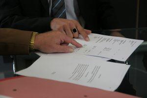 advogado sem licitação stj