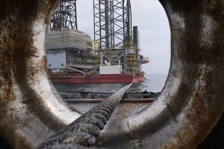 cessão de direitos Petróleo
