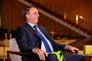 aprovação de Bolsonaro