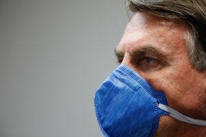 Avaliação governo Bolsonaro