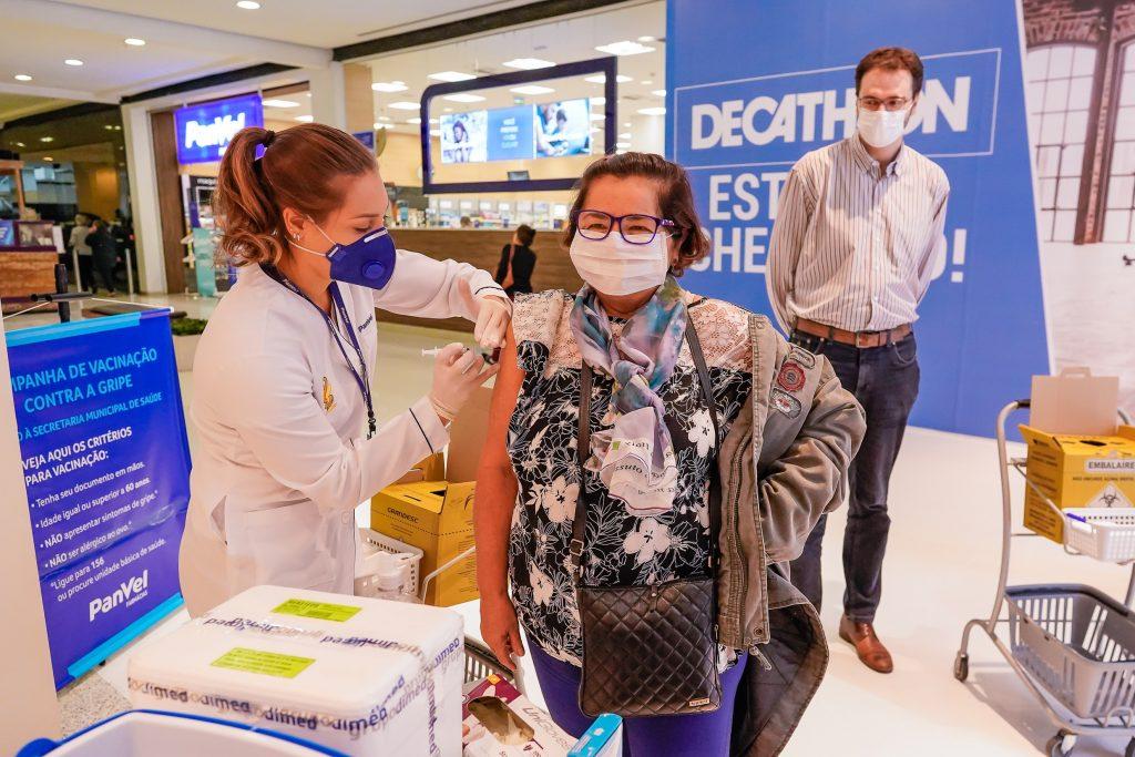 vacinação compulsória stf direito do trabalho