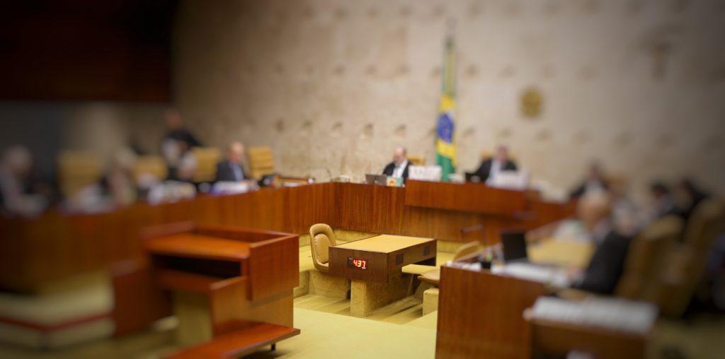 direito parlamentar