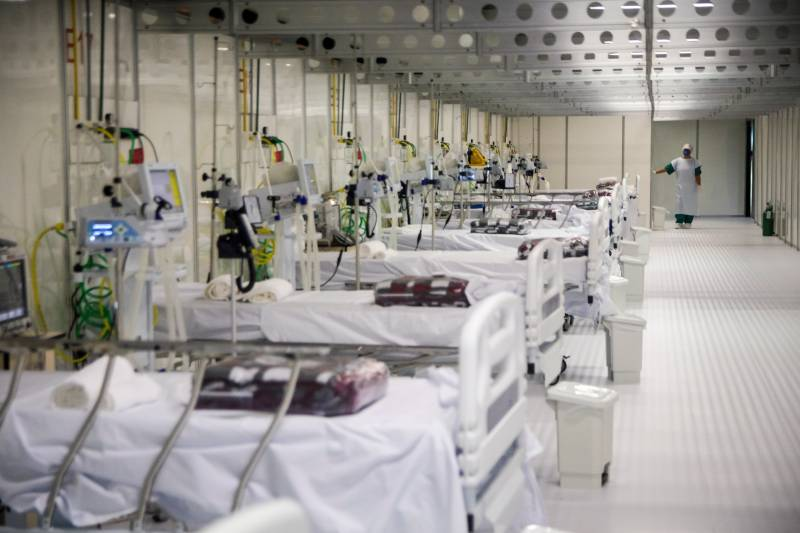 LRF dados Reforma tributária saúde