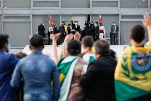 Bolsonaro Supremo: presidencialismo às avessas?