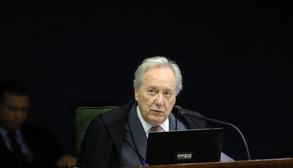 TV Globo Flavio Bolsonaro rachadinhas STF