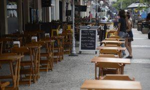 retomada bares e restaurantes coronavírus