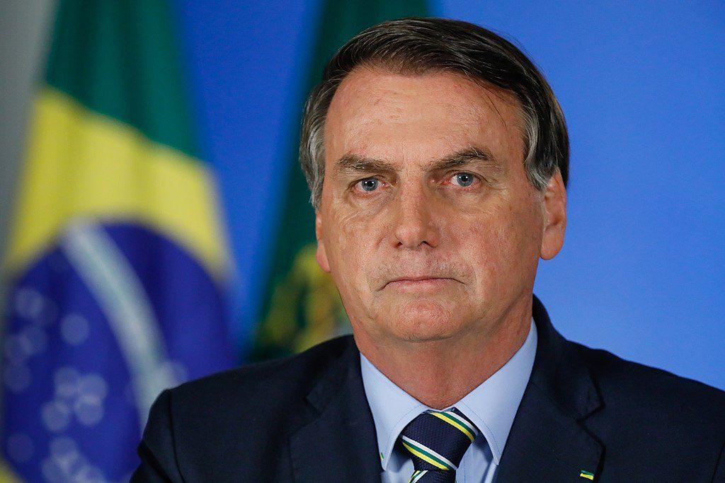 armas Bolsonaro STF