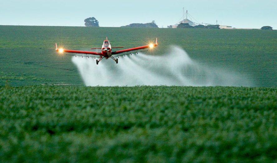 confaz prorroga convênios de isenções fiscais de agrotóxicos