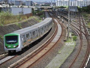 Metrô contratos públicos