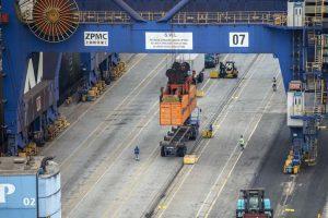 SSE adicional de risco portuário