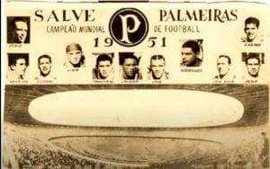 Palmeiras mundial