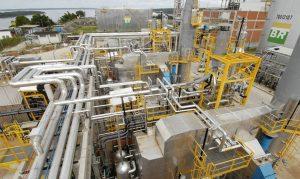 Petrobras e refinarias. decisão do STF
