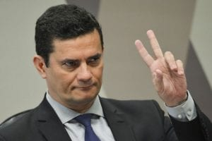 Sergio Moro suspeição