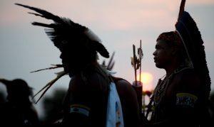 áreas indígenas