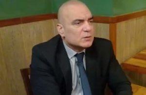 Presidente da Associação dos Investidores Minoritários do Brasil (Abradin), Aurélio Valporto (Foto: Divulgação pessoal)