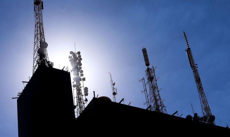 5G antenas