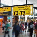 concessões de aeroportos