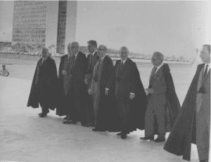 Ministros do Supremo Tribunal Federal