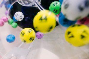 lotéricas