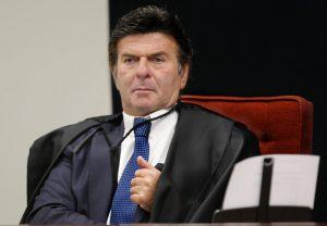 Fux presidente STF