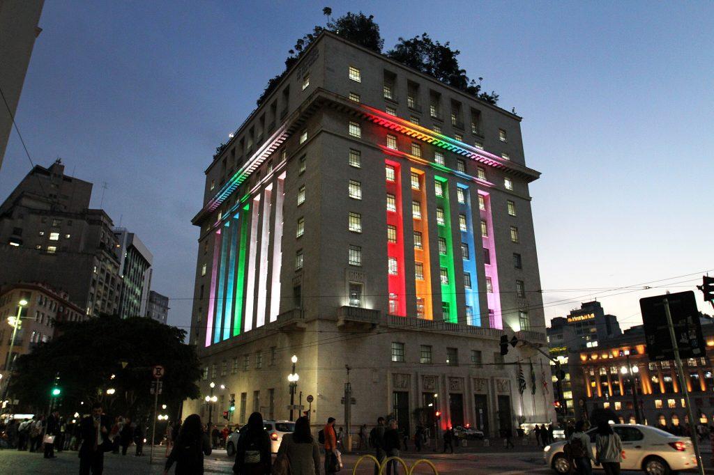 iss prefeitura de São Paulo