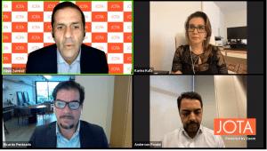 Webinar sobre judicialização das eleições