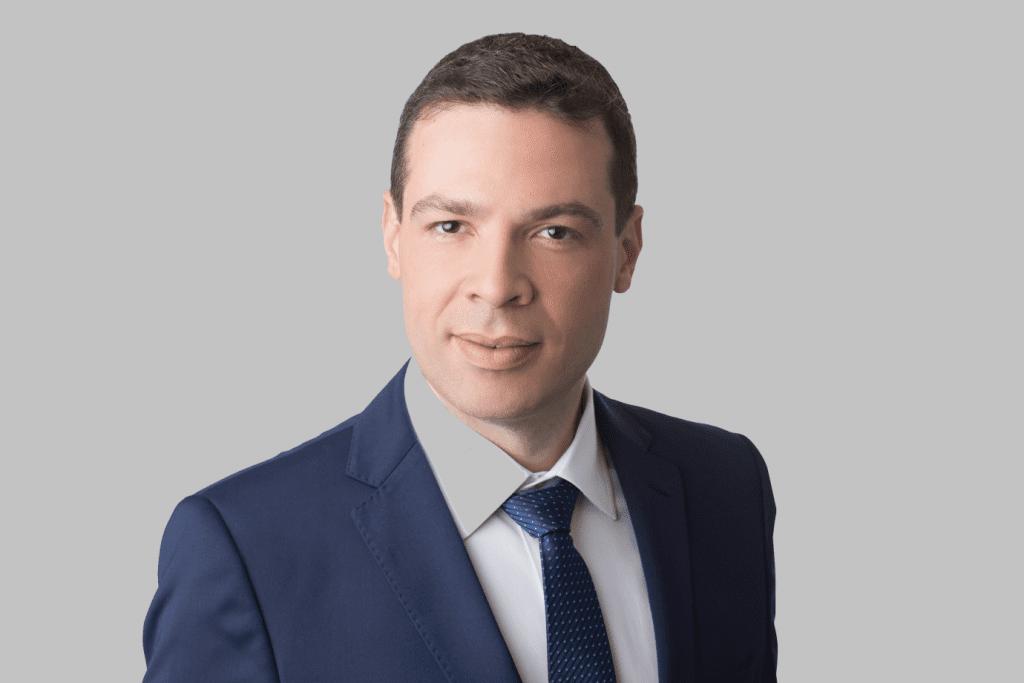 Renato Casarotti, vice-presidente de Relações Institucionais do UnitedHealth Group Brasil Amil reforma tributária