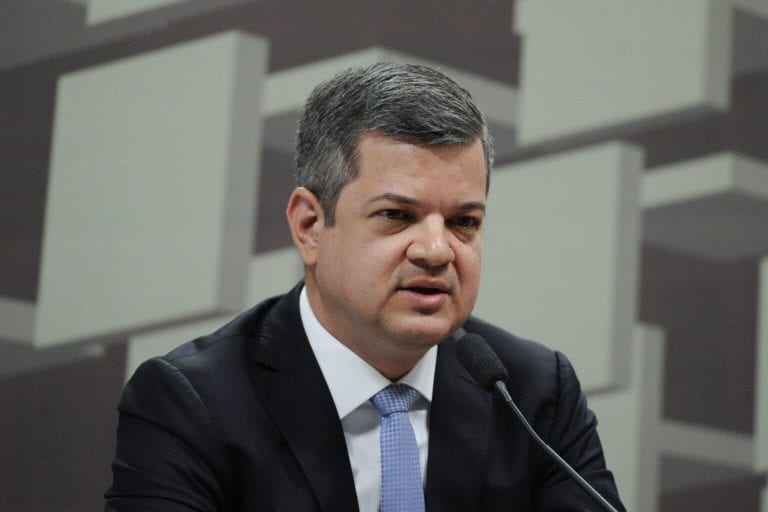Alexandre Barreto Cade