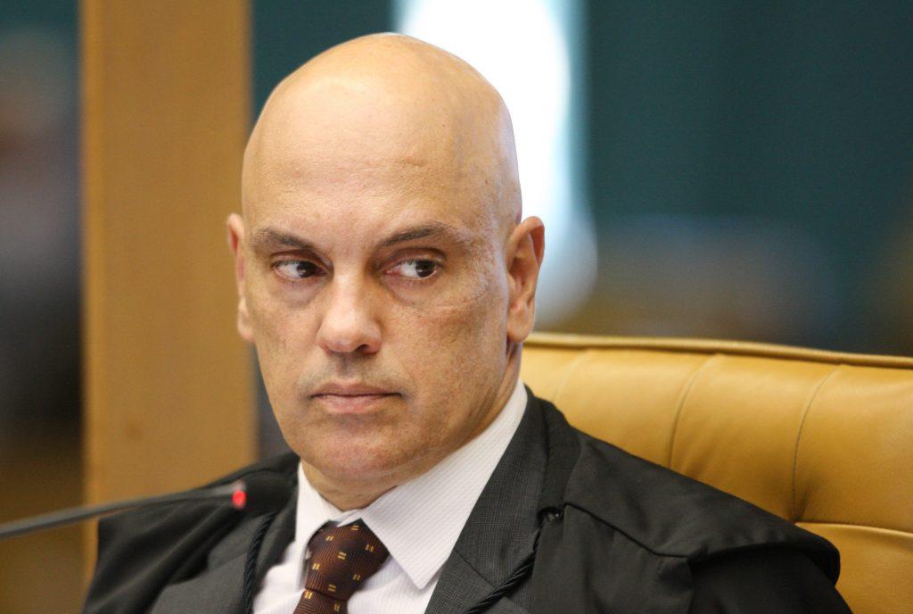 alexandre de moraes stf bolsonaro