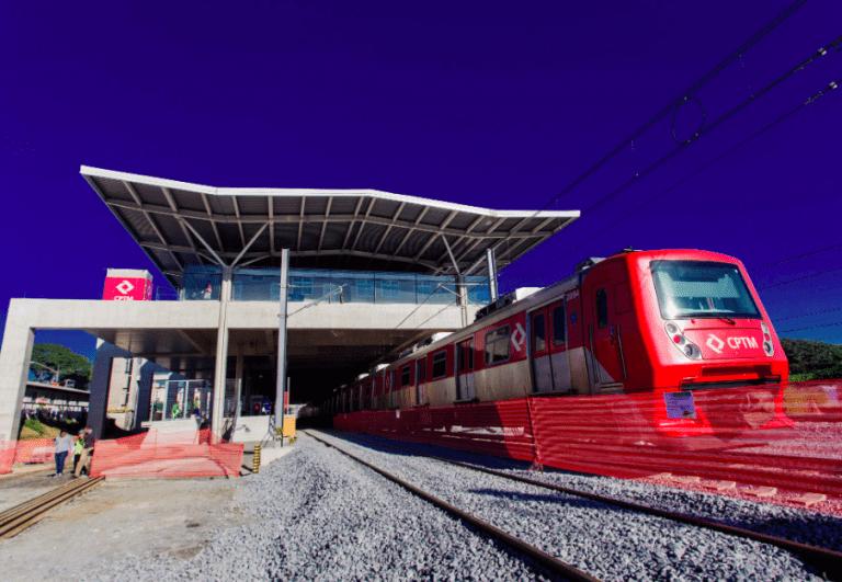 trens de médio percurso