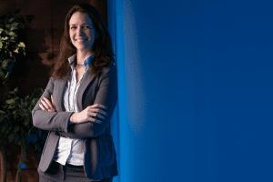Georgia Sbrana, VP de Assuntos Corporativos da Ericsson para o Cone Sul da América Latina, fala sobre a reforma tributária