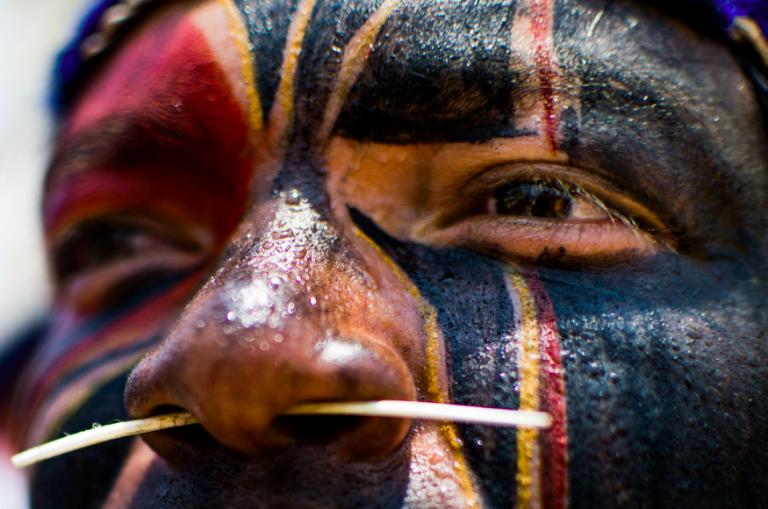 povos tradicionais