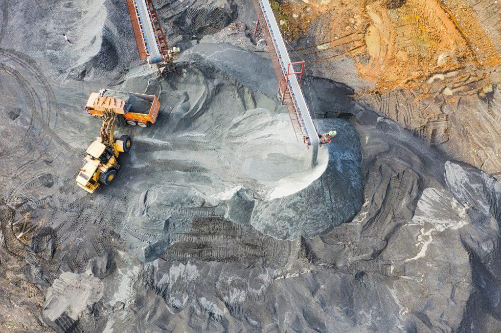 pesquisa mineral